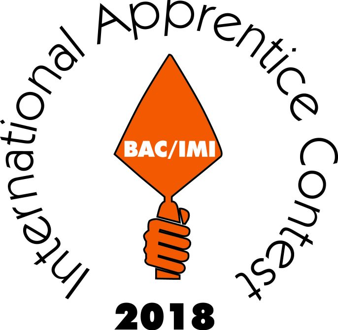 International Apprentice Contest 2018 Logo